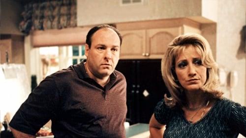The Sopranos: Season 2 – Episode D-Girl