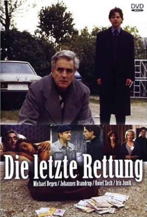 Film Die letzte Rettung Auf Deutsch Online