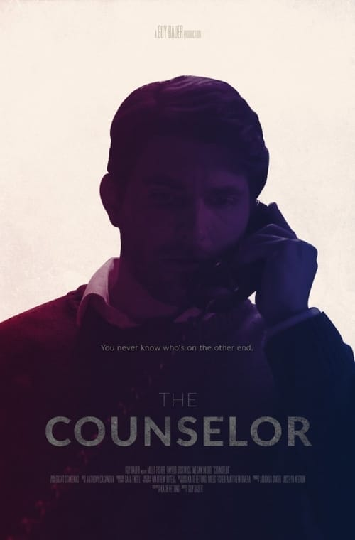 Ver pelicula The Counselor Online