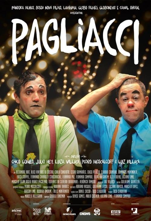 Pagliacci Film Plein Écran Doublé Gratuit en Ligne FULL HD 720