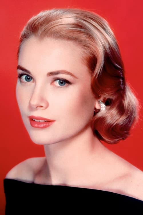 Grace Kelly - Lost Tapes of a Princess