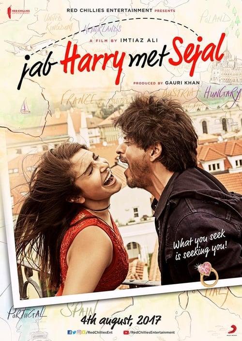 Film schauen Jab Harry met Sejal