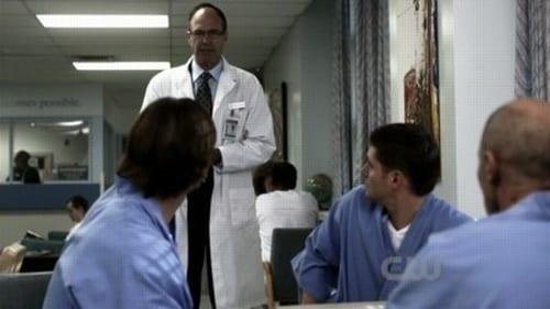 supernatural - Season 5 - Episode 11: Sam, Interrupted