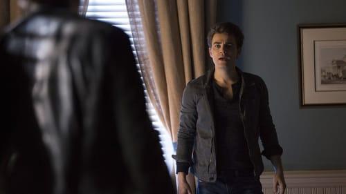 The Vampire Diaries - Season 6 - Episode 8: Fade Into You
