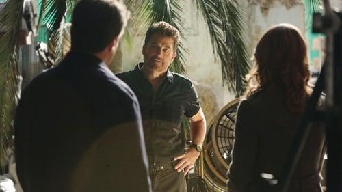 castle - Season 7 - Episode 9: Last Action Hero