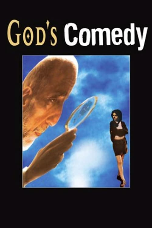 God's Comedy