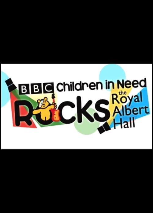 Assistir Children in Need Rocks the Royal Albert Hall Em Português