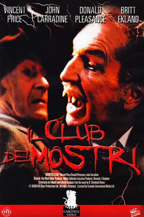 Il club dei mostri (1981)