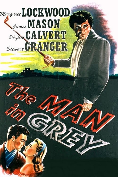Download The Man in Grey (1943) Best Quality Movie