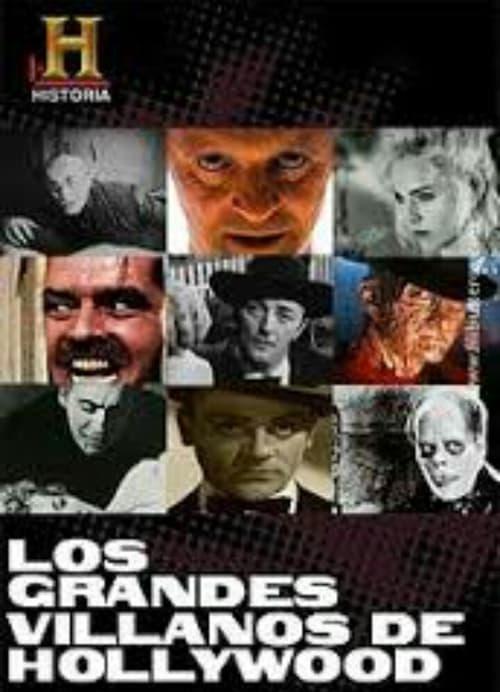Hollywood's Greatest Villains (1970)