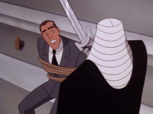 Assistir As Novas Aventuras Do Batman S02E09 – 2×09 – Dublado