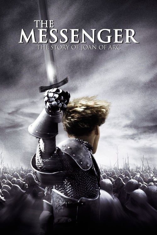Watch The Messenger: The Story of Joan of Arc (1999) Full Movie