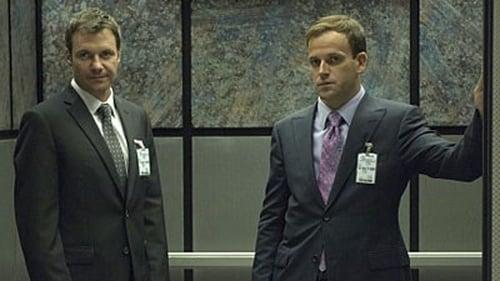 Dexter - Season 5 - Episode 7: Circle Us