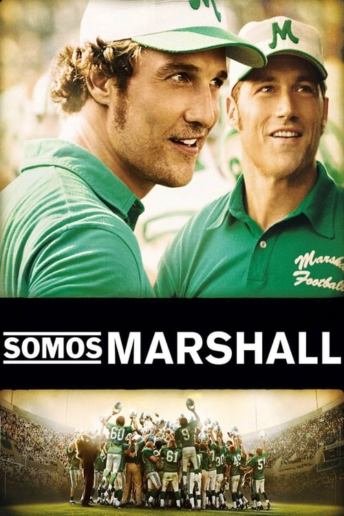 Streaming We Are Marshall (2006) Best Quality Movie