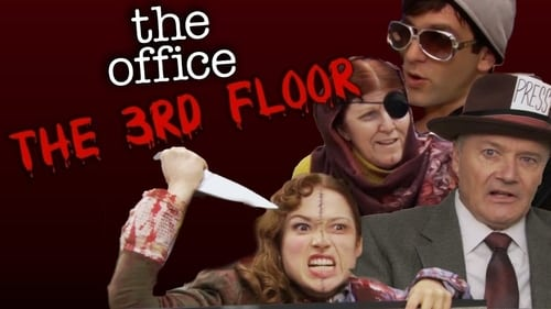 The Office - Season 0: Specials - Episode 37: The 3rd Floor: Lights, Camera, Action!
