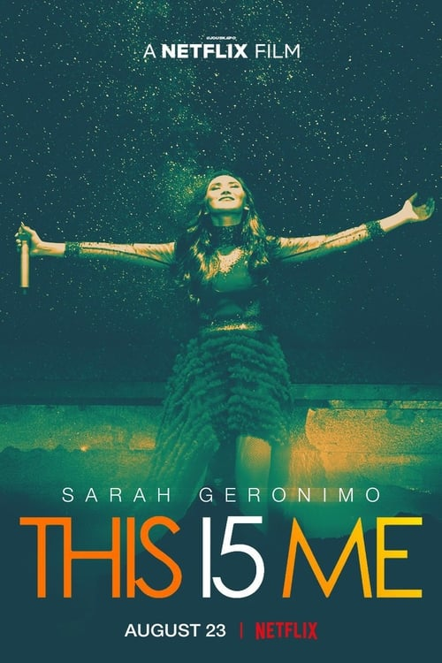 Mira Sarah Geronimo: This 15 Me En Buena Calidad Hd