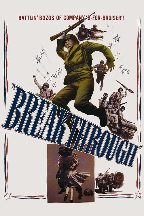 Breakthrough (1950)