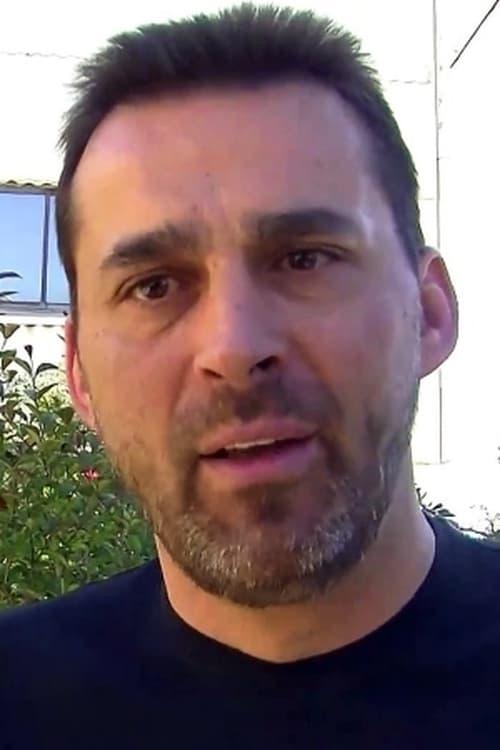 Frédéric Mastro