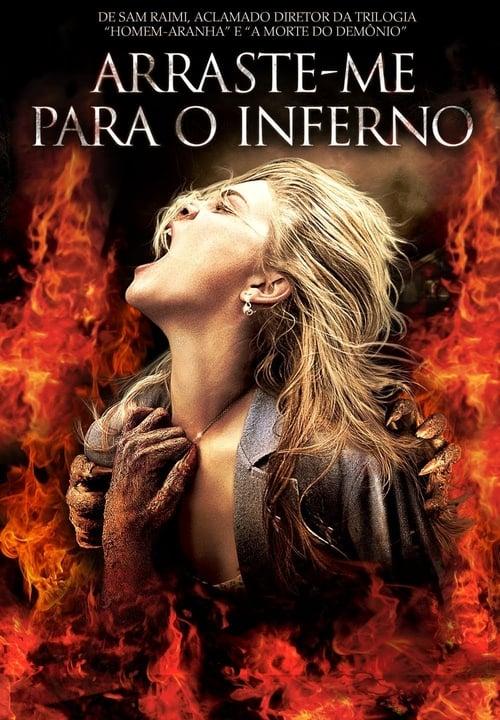 Assistir Arraste-me para o Inferno - Sem Censura - HD 720p Dublado Online Grátis HD