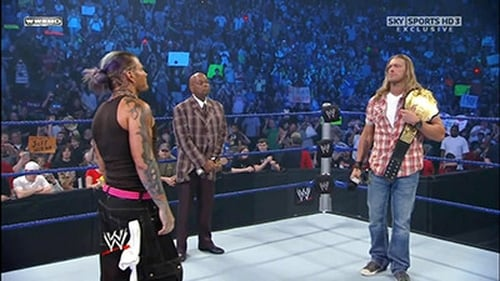 Wwe Smackdown Live 2008 Tv Show 300mb: Season 10 – Episode May 23, 2008