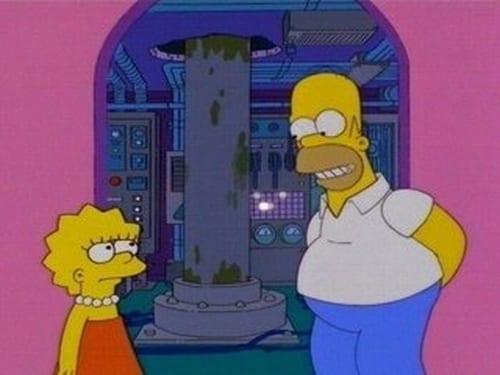Deem um Lugar para Lisa
