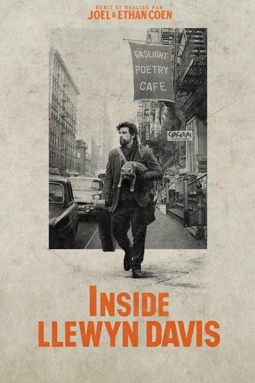 Regarder Inside Llewyn Davis Film en Streaming VOSTFR