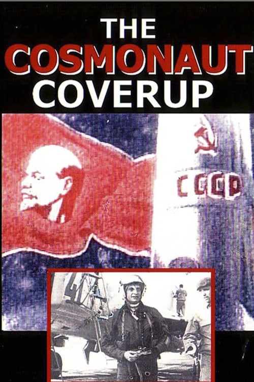 The Cosmonaut Cover-Up