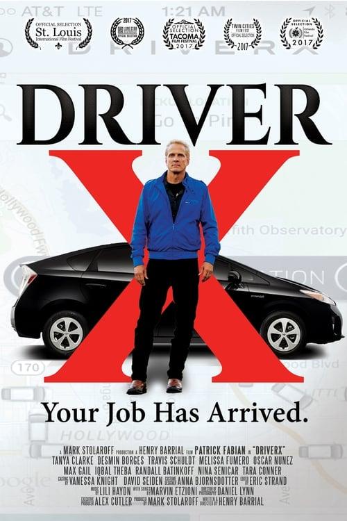 DriverX (2018)