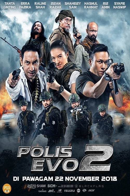 Mira La Película Polis Evo 2 Con Subtítulos En Línea