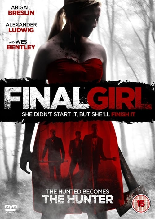 Watch streaming Final Girl