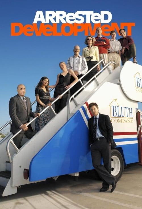 Arrested Development - Season 0: Specials - S1 Deleted Scenes for Episodes 07-08