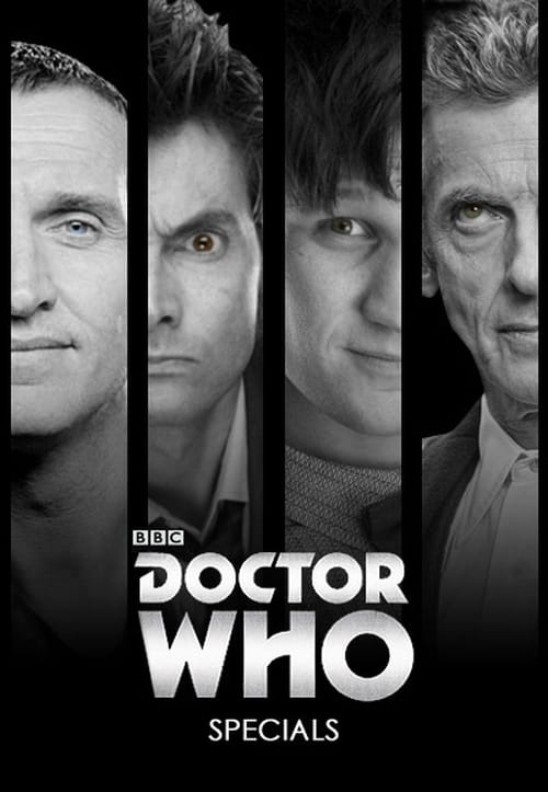 Doctor Who: Specials