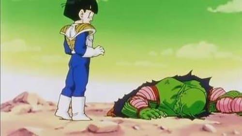 Goku Finalmente se Transforma no Lendário Super Saiyajin