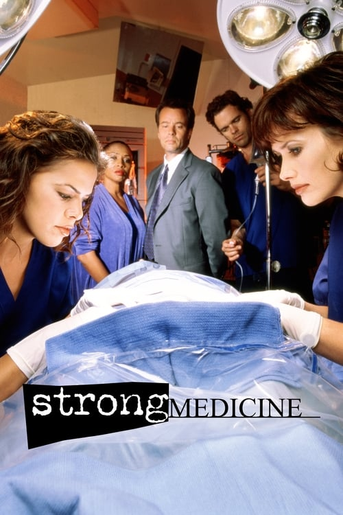 Subtitles Strong Medicine (2000) in English Free Download | 720p BrRip x264