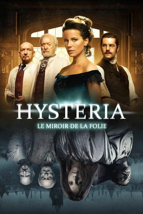 Hysteria (2014)