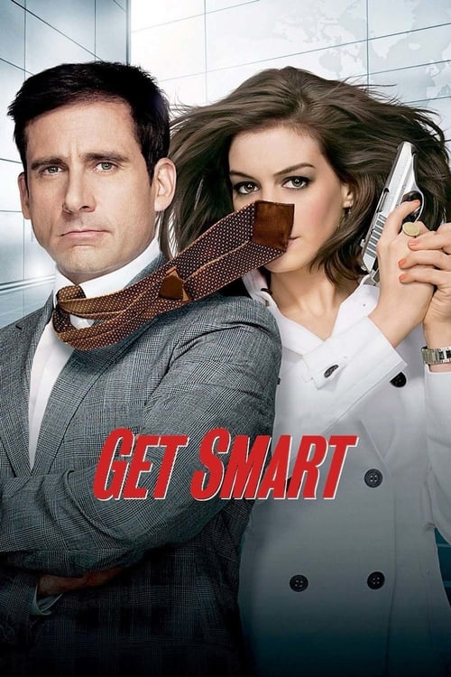 Largescale poster for Get Smart