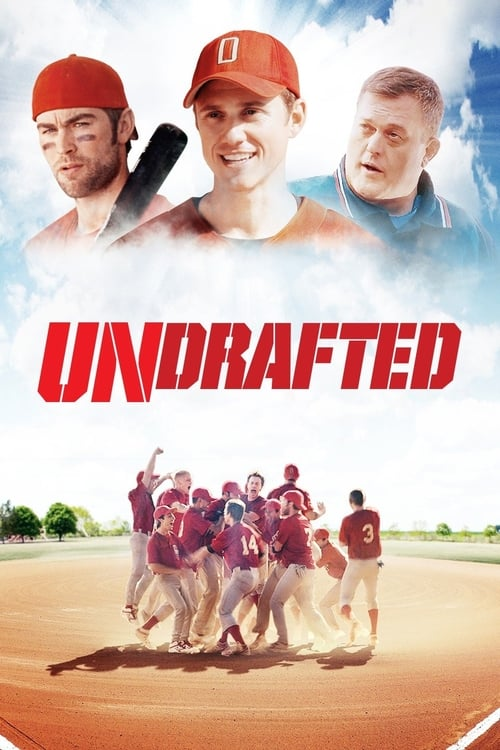 Watch Undrafted (2016) Movie Free Online