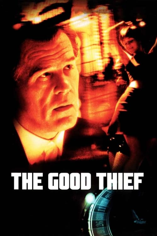 Largescale poster for The Good Thief