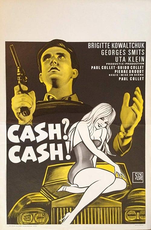 Cash? Cash! (1968)
