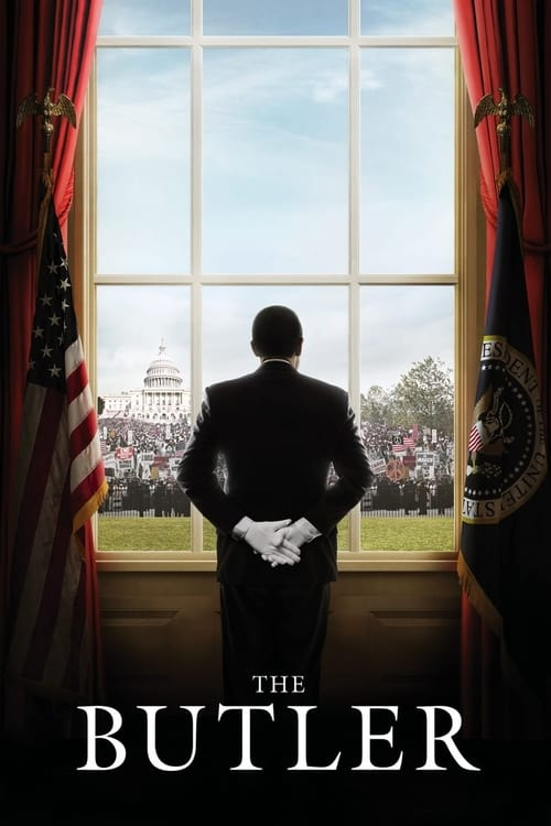 Lee Daniels' The Butler - Poster