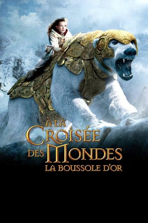 À la croisée des mondes : La Boussole d'or (2007)