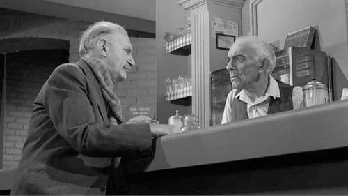 The Twilight Zone: Season 4 – Épisode He's Alive