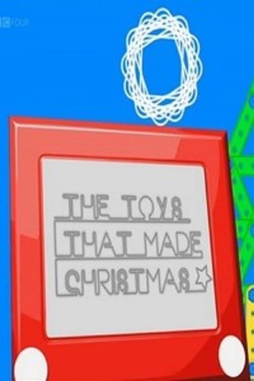 Regarde Le Film The Toys That Made Christmas En Bonne Qualité Hd 720p