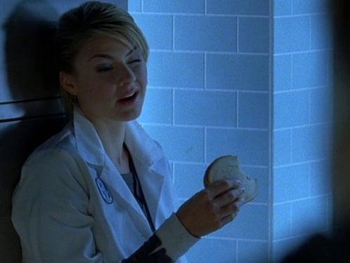 Scrubs: Season 9 – Episod Our Thanks