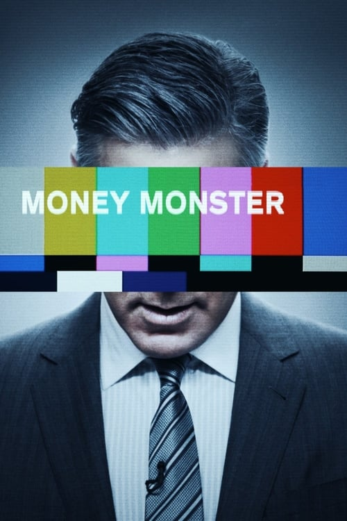 Streaming Money Monster (2016) Movie Free Online
