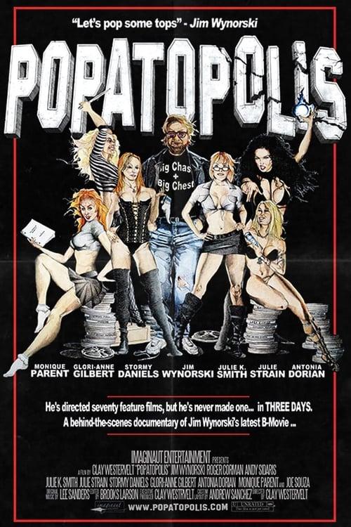 مشاهدة Popatopolis مع ترجمة على الانترنت