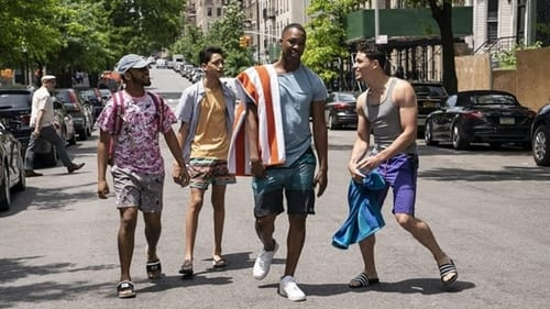 Watch In The Heights Full Movie Stream Online Free