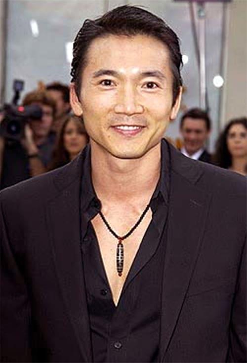 Collin Chou — The Movie Database (TMDb)