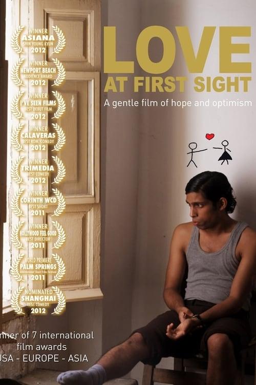 Mira La Película Love at First Sight Con Subtítulos En Línea