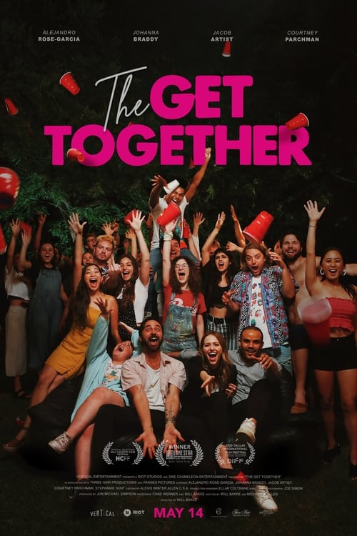 Image The Get Together 2020